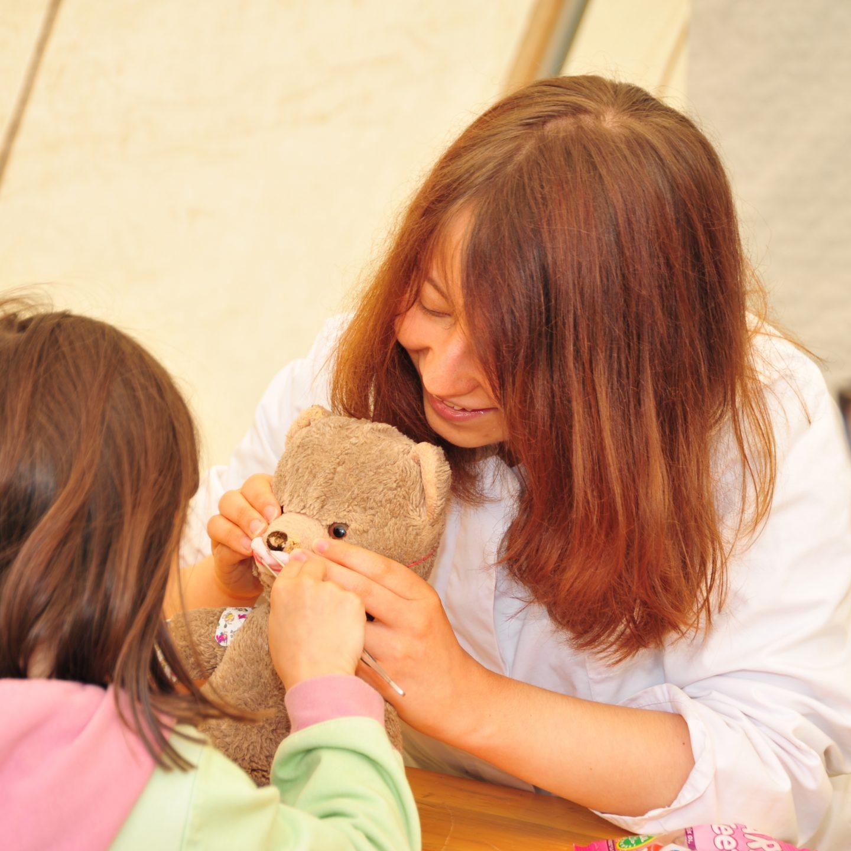 Die Anmeldung für Kindergärten beginnt am 25.04.